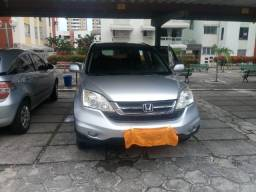 Honda CRV-LX 2011 - 2011