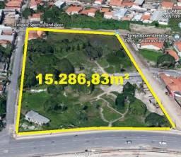 TE0524 Terreno no Dias Macêdo, São 15.286,83m², Aceita propostas com permuta