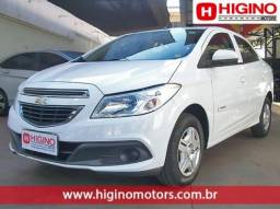 Chevrolet Prisma 1.0 MT LT FLEX MANUAL - 2014