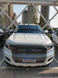 Ranger XLS Diesel 4X4 - 2018 - 2018