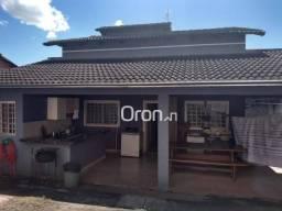 Casa à venda, 188 m² por R$ 310.000,00 - Residencial Recanto do Bosque - Goiânia/GO