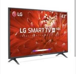 Smartv LG 43 - LJ5550 - Full HD