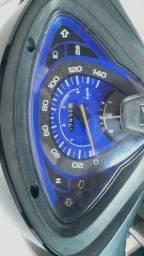 Biz 125 partida elétrica flex - 2011