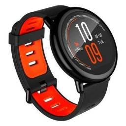 Relógio Smartwatch Amazfit Pace GPS Novo
