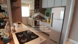 (65) Apartamento com Opções de 02 ou 03 Quartos - Lazer Completo no 3D Towers