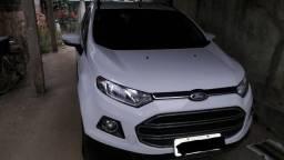 Ecosport 2.0 titanium aut. 16v Flex - 2013