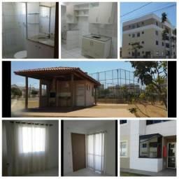 Aluguel Apartamento 2 Quartos Qd. 12 Jardins Mangueiral