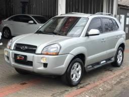 HYUNDAI TUCSON 2012/2013 2.0 MPFI GLS 16V 143CV 2WD FLEX 4P AUTOMÁTICO - 2013