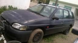 Vendo tres carros dois concerta um só desmanche - 1998