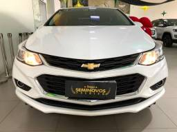CHEVROLET CRUZE LT NB AT - 2017