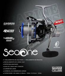 Molinete Marine Sports Sea One