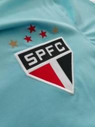 a632cdfb959c3 Camisa São Paulo Goleiro II 16/17 s/nº - Under Armour Masculina -