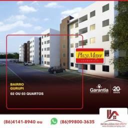 Apartamento na zona LESTE PRONTO PARA MORAR