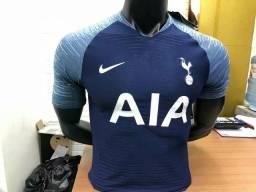 Camisa do totteham 2018/19