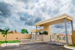 Freedom - Casa com energia solar - 3 Quartos - NOVA - Aracagy