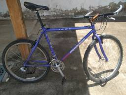 MTB Mongoose Aro 26 (Retro)