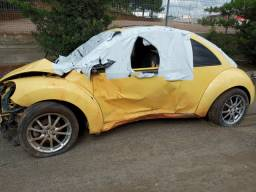 Volkswagen New Beetle 2009 automático.