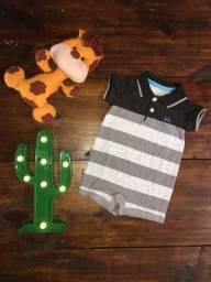 roupas para bebês meninos