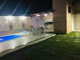 Casa temporada/ Prado Bahia