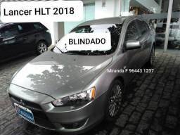 Lancer HLT 2018 Blindado Miranda