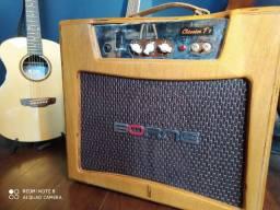 Amplificador de Guitarra Borne - 100% Valvulado