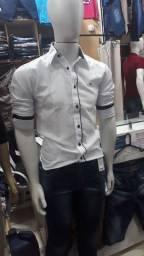 Camisas slim