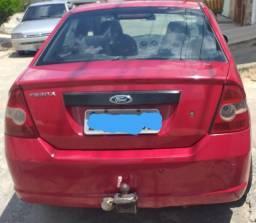 Ford Fiesta Sedan 1.6 8V Flex 4p 2005
