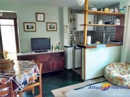 Apartamento 1 quarto à venda, excelente localização, Alto, Teresópolis, RJ. 36,00 m²