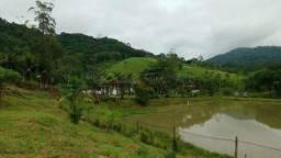 Sítio à venda com 5 dormitórios em Centro, Pedro de toledo cod:378