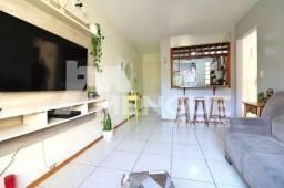 Apartamento à venda com 2 dormitórios em Jardim carvalho, Porto alegre cod:10122