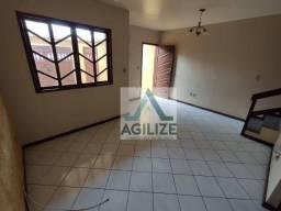 Casa com 3 dormitórios para alugar, 100 m² por R$ 1.550,00/mês - Jardim Santo Antônio - Ma