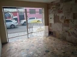 Casa com 2 dormitórios para alugar, 118 m² por R$ 850,00/mês - Vila Tibério - Ribeirão Pre