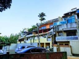 Kitnet com 1 quarto à venda, 24 m² por R$ 65.000 - Tartaruga - Armação dos Búzios/RJ