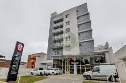 Apartamento com 1 dormitório para alugar, 25 m² por R$ 990,00/mês - Cristo Rei - Curitiba/