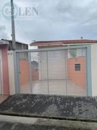 Casa para Venda em Arujá, Arujamérica, 2 dormitórios, 2 suítes, 3 banheiros, 2 vagas