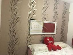 Apartamento com 2 quartos no Condomínio Spazio Charme Goiabeiras - Bairro Porto em Cuiabá