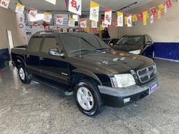 Chevrolet s10 2008 2.4 mpfi advantage 4x2 cd 8v flex 4p manual