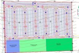 Loteamento aprovado com 331 lotes - Região de Ourinhos
