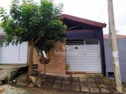 Casa com 2 dormitórios para alugar, 62 m² por R$ 600,00/mês - Universitário - Campina Gran