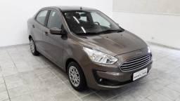 Ford Ka Sedan 1.5 Flex Ipva Pago- Únicodono- 2019