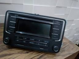 Rádio da Volkswagen ( Jetta 2013 )