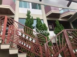 Apartamento com 5 dormitórios à venda, 257 m² por r$ 800.000,00 - vila trujillo - sorocaba