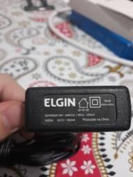 Fonte elgin 6V 500ma