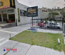 Terreno para alugar, 700 m² por r$ 1.200/mês - anhangabaú - jundiaí/sp