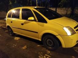 Meriva 2011 GNV - 2011