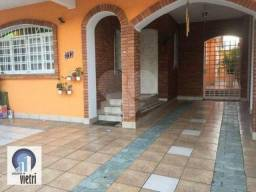 Sobrado com 4 dormitórios à venda, 192 m² por r$ 583.000 - freguesia do ó - são paulo/sp