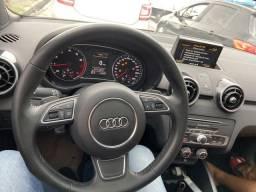 Audi A1 sportblack 1.8 2018 192 cv - 2018