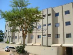 Apartamento à venda com 3 dormitórios em Vila industrial, Jaboticabal cod:V4842