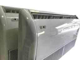 Ar Condicionado Piso Teto 36.000 btus Hitachi com Garantia - Quase novo!