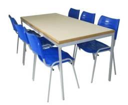 Título do anúncio: Mesas e cadeiras - para bares, sorveterias, restaurantes , - direto da fabrica
